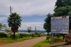 Uganda Virus Research Institute